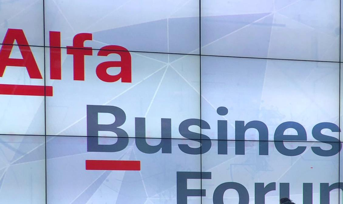 Alfa Business Forum